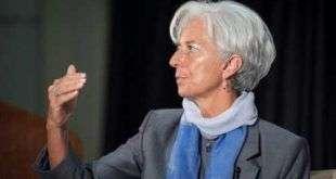 Глава МВФ: регулировать криптоактивы надо с помощью криптотехнологий