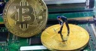 Нелегальными майнерами криптовалют в России займется валютный контроль —