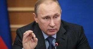 Путин: необходимо разработать законодательство по надзору за крипто индустрией —
