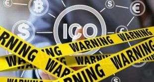 Международный регулятор по ценным бумагам предупреждает о рисках связанных с ICO —