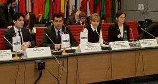 Элина Сидоренко: страны ОБСЕ не готовы к легализации криптовалют —