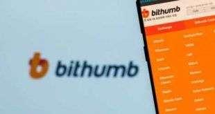 Биржа Bithumb намерена выпустить токен Bithumb Coin на своём собственном блокчейне