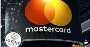 Mastercard получила патент на криптовалютные транзакции