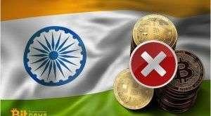 Индия перенесла сроки принятия закона, направленного на запрет криптовалют
