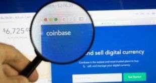 Сделка по продаже 42000 BTC за $0,18 на Coinbase оказалась багом