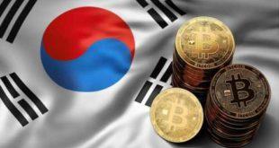 Южная Корея будет взимать налоги с крипто-сделок