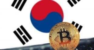 Власти Южной Кореи установят тотальный контроль за криптобиржами