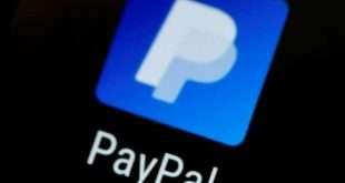«Крипту» можно будет хранить ипродавать вкошельке PayPal