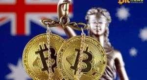 Налоговая служба Австралии разослала предупреждающие письма инвесторам, которые инвестировали 90% пенсионных накоплений в криптовалюты