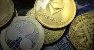 Криптовалюта Эфириум поднялась выше $277,68, показав рост на 4%
