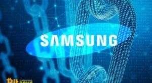 Samsung может добавить криптовалюты в свое приложение Samsung Pay