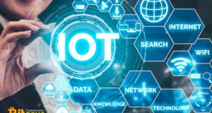 Что такое IOT: концепция Интернета вещей