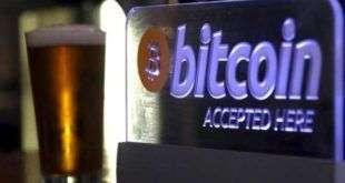 Криптовалюта Биткоин опустилась ниже уровня 6.741,3, падение составило 5%