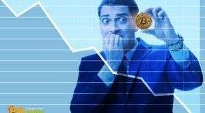 Прогноз на курс Bitcoin: монета подешевеет до $8100 ко 2 июня