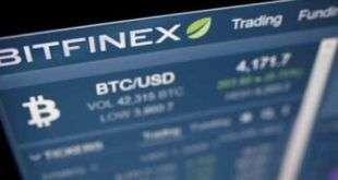 Bitfinex вводит новые правила для вывода фиатных средств