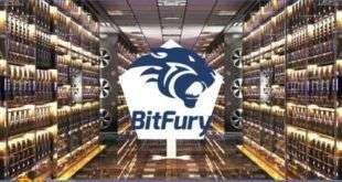 Новый ASIC чип от Bitfury произведет революцию в майнинге Bitcoin