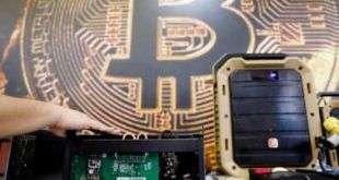 Китай передумал запрещать майнинг биткоинов