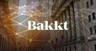 Запуск крипто-платформы Bakkt состоится 23-го сентября