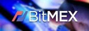 Суточный объем торгов на бирже BitMEX достиг годового миниума