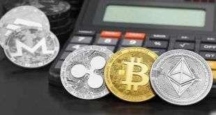 Криптовалюта EOS поднялась выше $3,9887, показав рост на 5%