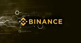 Binance объявила о листинге PAX