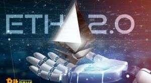 Разработчики Ethereum работают над проектом Ethereum 1.x для интеграции обновления Serenity