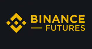 Торговый объем на Binance Futures за этот год составил уже $1 трлн