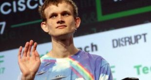 Виталик Бутерин: Ethereum можно масштабировать до 500 транзакций в секунду