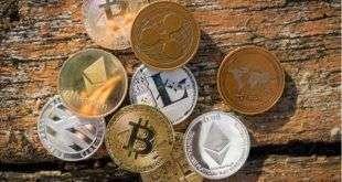 Криптовалюта EOS подросла на 10%