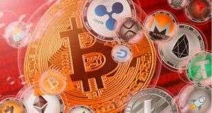 Криптовалюта Лайткоин упала на 21%