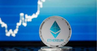 Ethereum обновил исторический максимум