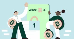 Wirex и Visa планируют выпустить новую карту с поддержкой криптовалют