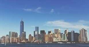 Нью-Йорк станет центром биткоина, говорит глава городской мэрии Эрик Адамс