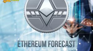 Прогноз на курс Ethereum: монета подешевеет до $150 к 31 января