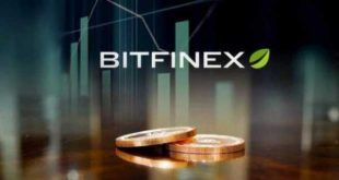 Рыночная доля Bitfinex падает, пока у Binance и Poloniex этот показатель идет в рост