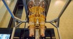 Мнение: для атаки на биткоин нужен 100-кубитовый квантовый компьютер