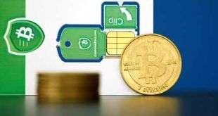 Криптовалюта EOS просела на 12%