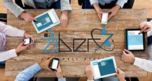 EOS объявил о создании фонда для разработчиков на $1 млрд