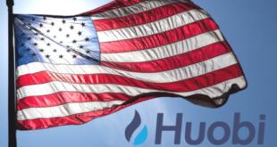 Биржа Huobi возвращается на американский рынок