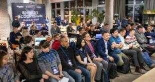 В Москве прошёл Energy Blockchain Hack – первый в России хакатон для энергетических рынков