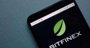 На Bitfinex появилась опция стейкинга криптовалют
