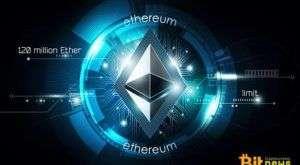 Обновление Ethereum 1x: апгрейд блокчейна уже не за горами