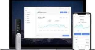 Приложение для криптокошельков Ledger Live интегрирует свою первую платформу DeFi, ParaSwap