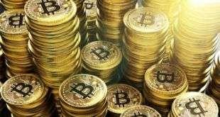 Отток биткоинов с криптобирж достиг восьмимесячного максимума