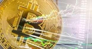 Активность биткоин-адресов достигла двухлетнего максимума