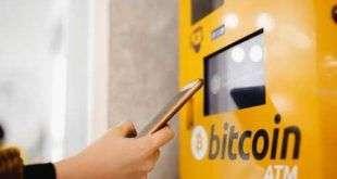 Во всем мире насчитывается уже более чем 5,000 Bitcoin-ATM