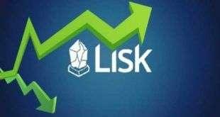 Курс криптовалюты Lisk растет на фоне информации о листинге на Kraken