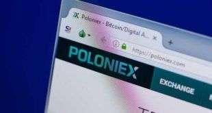 Клиенты биржи Poloniex столкнулись с проблемами при выводе средств