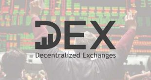 Объем торгов на DEX поднялся выше $30 млрд с начала месяца