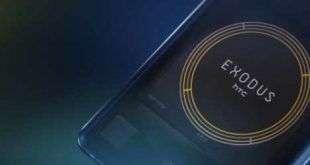 HTC выпускает версию смартфона EXODUS 1 с поддержкой Binance Chain